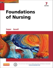 Foundations of Nursing ebook by Kim Cooper,Kelly Gosnell