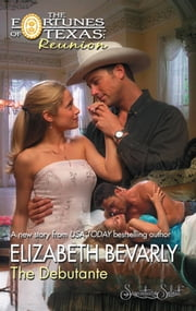 The Debutante ebook by Elizabeth Bevarly