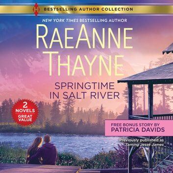 Springtime in Salt River & Love Thine Enemy audiobook by RaeAnne Thayne,Patricia Davids