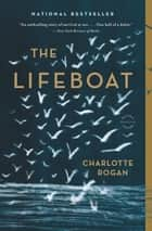 The Lifeboat ebook by Charlotte Rogan