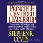 Principle-Centered Leadership audiobook by Stephen R. Covey