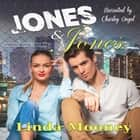Jones & Jones audiobook by Linda Mooney