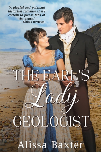 The Earl's Lady Geologist ebook by Alissa Baxter
