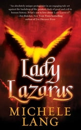 Lady Lazarus ebook by Michele Lang