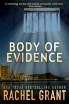 Body of Evidence ebook by