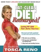 The Eat-Clean Diet Recharged! ebook by Tosca Reno