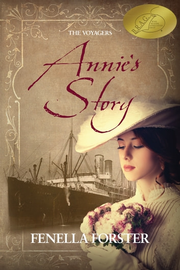 Annie's Story ebook by Fenella Forster