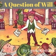 A Question of Will audiobook by Lynne Kositsky