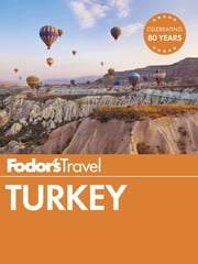 Fodor's Turkey ebook by Fodor's