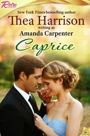 Caprice ebook by Amanda Carpenter,Thea Harrison
