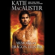 Memoirs of a Dragon Hunter audiobook by Katie MacAlister