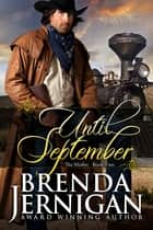 Until September ebook by