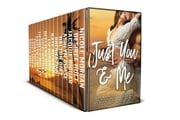 Just You and Me - A Contemporary Romance Collection ebook by Nicole Morgan, Desiree Holt, Jacquie Biggar,...