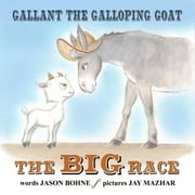Gallant the Galloping Goat II ebook by Jason Bohne