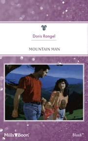 Mountain Man ebook by Doris Rangel