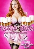 Bimbo Beer ebook by Kris Kreme