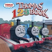 Thomas' 123 Book (Thomas & Friends) ebook by Rev. W. Awdry,Richard Courtney