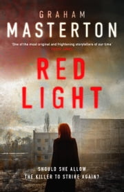 Red Light ekitaplar by Graham Masterton