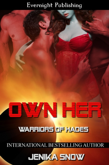 Own Her ebook by Jenika Snow