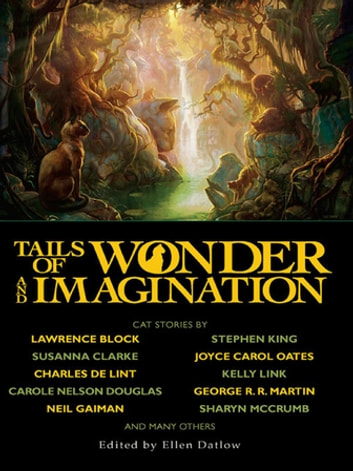 Tails of Wonder and Imagination ebook by