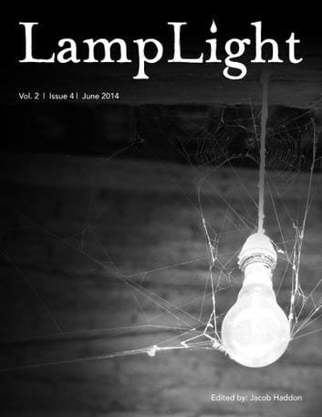 LampLight: Volume 2 Issue 4 ebook by Jacob Haddon
