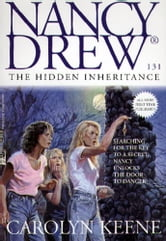 The Hidden Inheritance ebook by Carolyn Keene