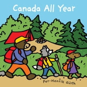 Canada All Year ebook by Per-Henrik Gurth