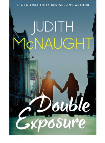 Double Exposure ebook by Judith McNaught