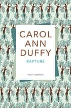 Rapture ebook by Carol Ann Duffy