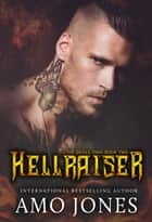 Hellraiser - The Devil's Own, #2 ebook by Amo Jones
