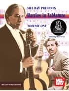 Barrios in Tablature, Volume 1 ebook by Rico Stover