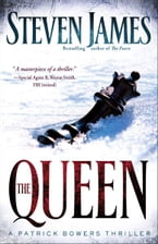 The Queen (The Bowers Files Book #5), A Patrick Bowers Thriller