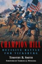Champion Hill ebook by Timothy Smith
