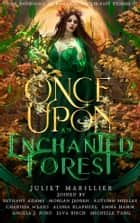 Once Upon an Enchanted Forest - An Anthology of Romantic Witchcraft Stories ebook by Charissa Weaks, Juliet Marillier, Alisha Klapheke,...