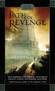 Path Of Revenge ebook by Russell Kirkpatrick
