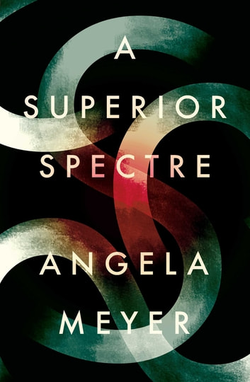 A Superior Spectre ebook by Angela Meyer