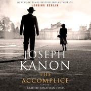 The Accomplice audiobook by Joseph Kanon