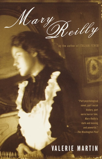 Mary Reilly ebook by Valerie Martin