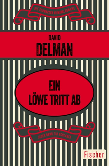 Ein Löwe tritt ab ebook by David Delman