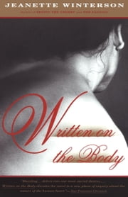 Written on the Body ebook by Jeanette Winterson