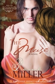 The Muse ebook by Raine Miller