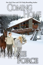 Coming Home, Treading Water Series, Book 4 ebook by Marie Force