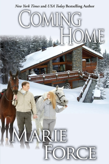Coming Home (Treading Water Series, Book 4) ebook by Marie Force