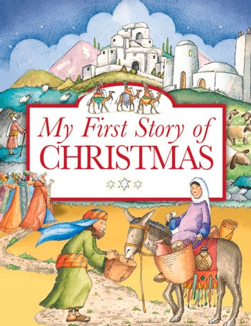 My First Story of Christmas ebook by Tim Dowley,Roger Langton