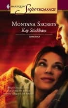 Montana Secrets ebook by Kay Stockham