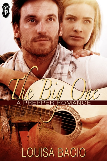 The Big One ebook by Louisa Bacio