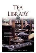 Tea In The Library ebook by Annette Freeman