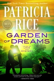 Garden of Dreams ebook by Patricia Rice