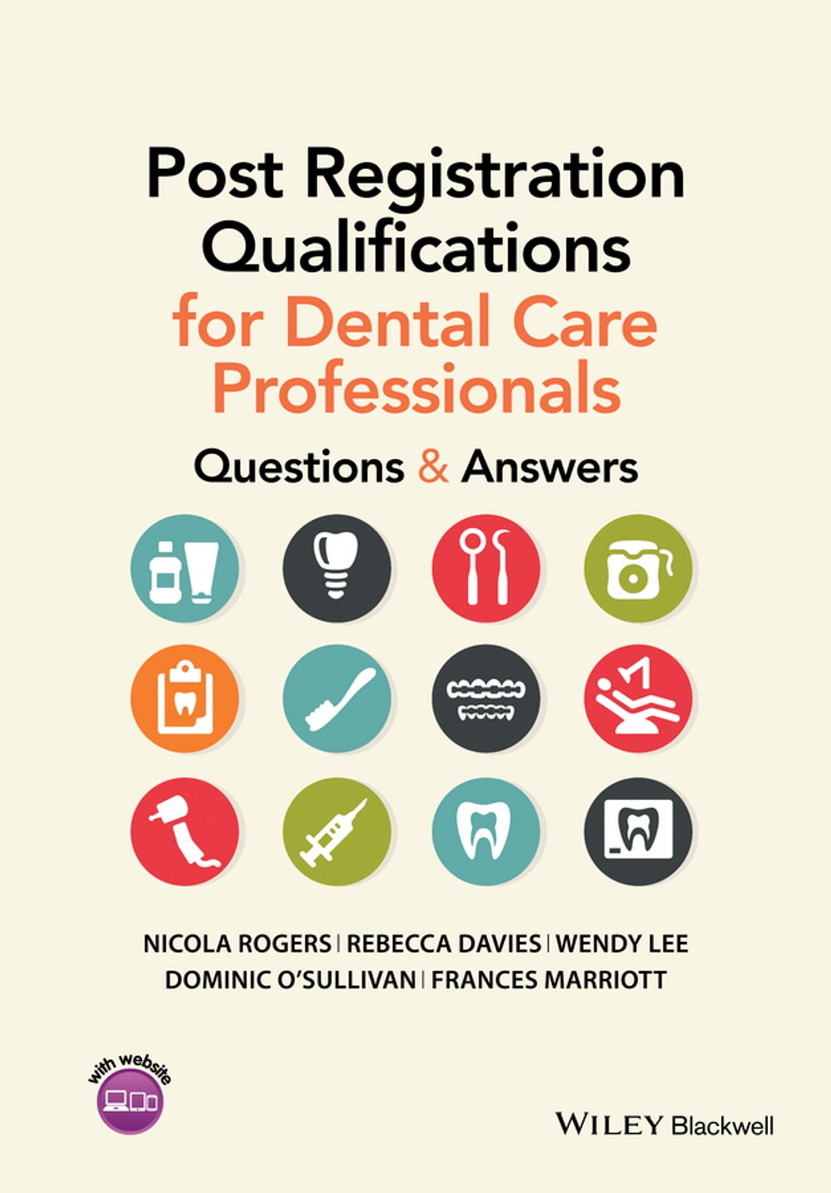 Workbooks workbook to accompany medical assisting answers : Post Registration Qualifications for Dental Care Professionals ...