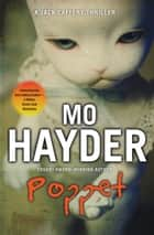 Poppet ebook by Mo Hayder